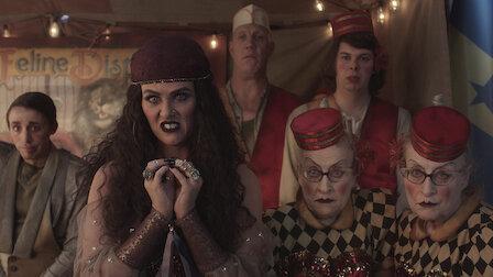 Watch Carnivorous Carnival: Part 1. Episode 9 of Season 2.