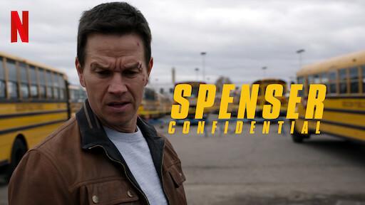 Spenser Confidential